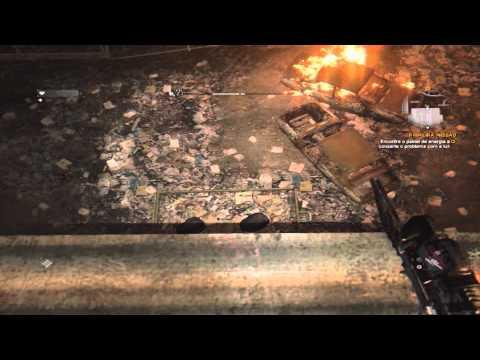Dying Light - Parte 3 Poste difícil de subir