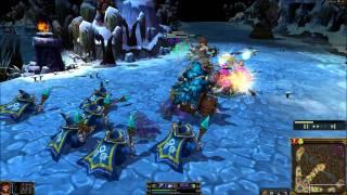 League of Legends: Skin Spotlight - Jade Dragon Wukong