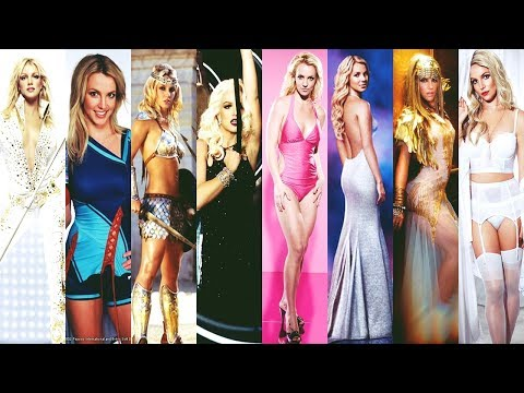 Britney Spears ALL commercials (1993-2016)