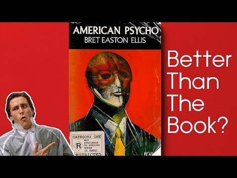 Is American Psycho Better Than The Book?