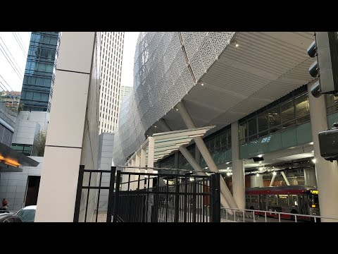 Salesforce Transit Center Crack Due To 2017 Cost Reduction Change Order?