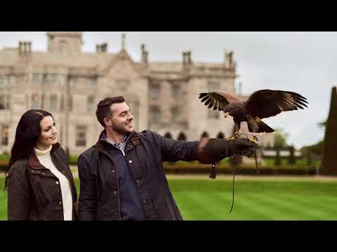 Adare Manor Reopens