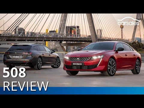 2019 Peugeot 508 GT Fastback and Sportswagon Review | carsales