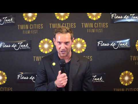 2017 TCFF Red Carpet with Host Douglas Sidney