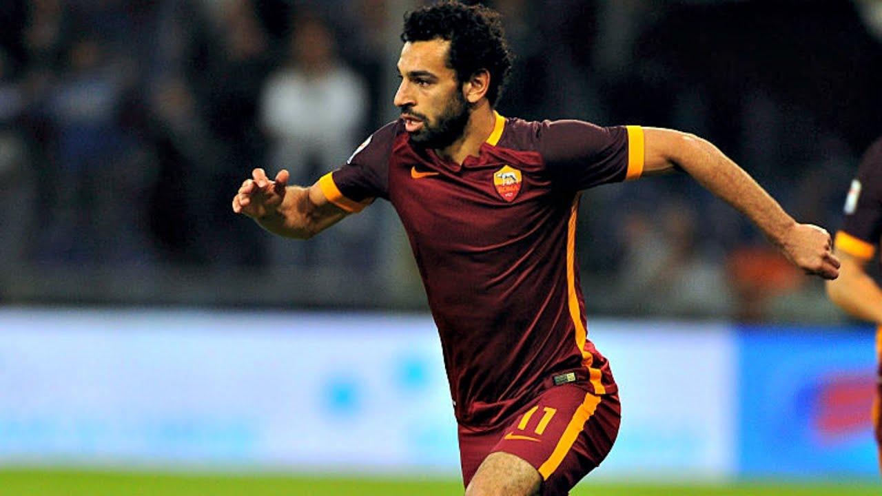 Mohamed Salah محمد صلاح