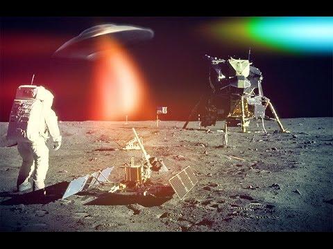 Amiért soha nem tért vissza a NASA a Holdra - teljes film (feliratos)