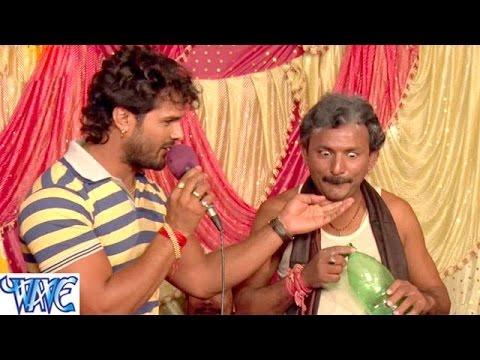 मरल बा दिवाना एगो गम के गिरल रहता - Naya Ba LeLi - Khesari Lal Yadav - Bhojpuri Hot Songs 2016 new