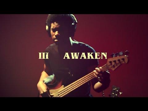 Blue Island // Awaken