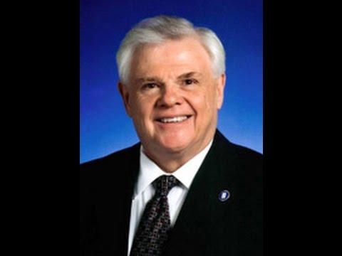 Senator Ken Yager