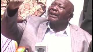 Ndundu ya athuuri kuuria Lee Kinyanjui na Jackson Mandago magacirithie thayu