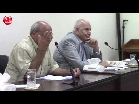 الهولوكوست أكبر كذبة في التاريخ الحديث - أ. محمود عواد  - 10:54-2019 / 10 / 14