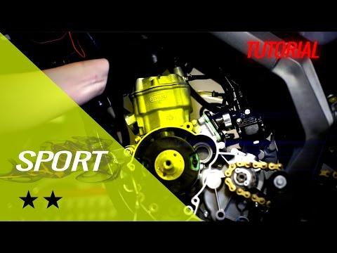 Tutorial Umbau Innenrotorzündung (MVT Premium, Derbi Senda)