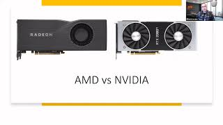 Selecting a Graphics Card for Your Gaming PC | NASEF Partner STS Education