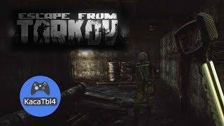 Escape from Tarkov 1