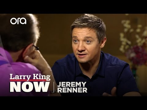 I Met Tom Cruise And 30 Minutes Later I Was Doing Mission Impossible | Jeremy Renner