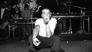 Eminem Underground Mix (Rare, Unreleased Songs) 1997-2000