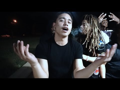 Tarxan x Killa Crook - Throw Yo Set's Up | Shot By @Aliteproductions