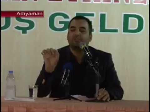 Əhli-Beyt (ə) Alimi Cavad Gök - Imam Əli (ə) haqda
