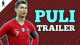 CRISTIANO RONALDO IN PULI TRAILER A FOOTBALL REMIX MALAYALAM TROLL