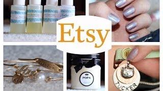 Best Shops on Etsy!