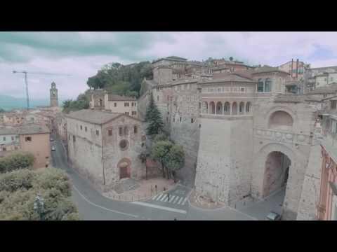 Start Your Italian Experience In Perugia - Università Per Stranieri Di Perugia