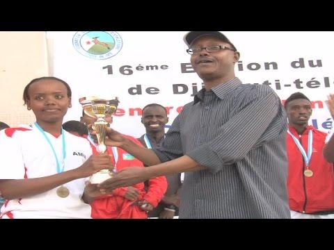 Reportage complet sur la 16ème édition des 15 KM de Djibouti Telecom