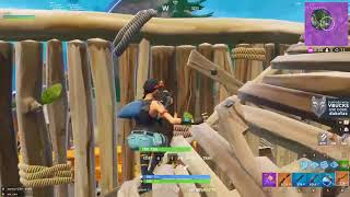 *New Meta* Fastest Cone Jump  ! Fortnite Twitch Funny Moments #240