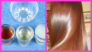 Instant Glossy Hair || Home Remedy for Glossy & Shiny Hair
