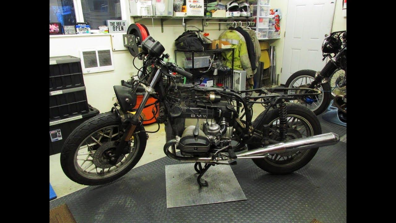 bmw r65 motorcycle wiring diagram [ 1280 x 720 Pixel ]