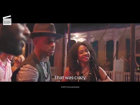 Download Girls Trip: Swing Over Bourbon Street Scene