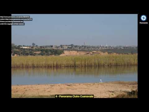 Discover Cuito Cuanavale, Angola