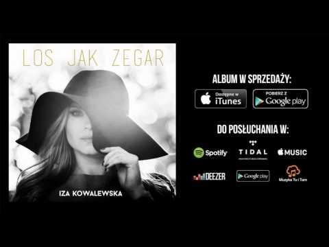Iza Kowalewska feat. Adam Strug - Paroles, Paroles