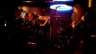 Painkiller- Judas Priest Tribute band- Solar Angels (Long Island)