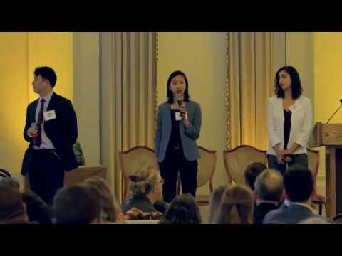 Aspen Institute 2018 Business & Society International MBA Case Competition - Full Presentation