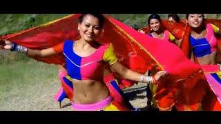 Farka Buddha - Udaya Sotang | New Nepali National Song 2015