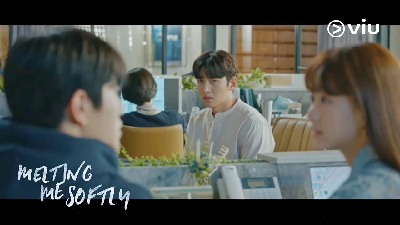 Jealous Ji Chang Wook Melting Me Softly Ep12 Eng Subs Youtube