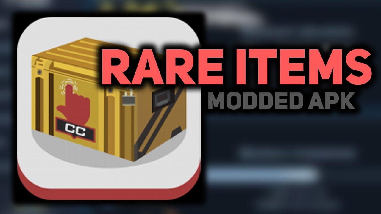 | Case Clicker 2 Hack v2 1 7 (Reup) | Rare items - Unlimited money | Modded  apk