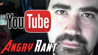 """Youtube. It's time to STOP! Stop it. Listen to h3h3, you are drunk. Go Home. Fix your sh*t. **UPDATE** Many of you are saying that """"Studio71_2_1 is just a troll ..."""