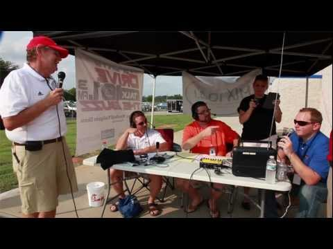 Sports Drive on The Buzz