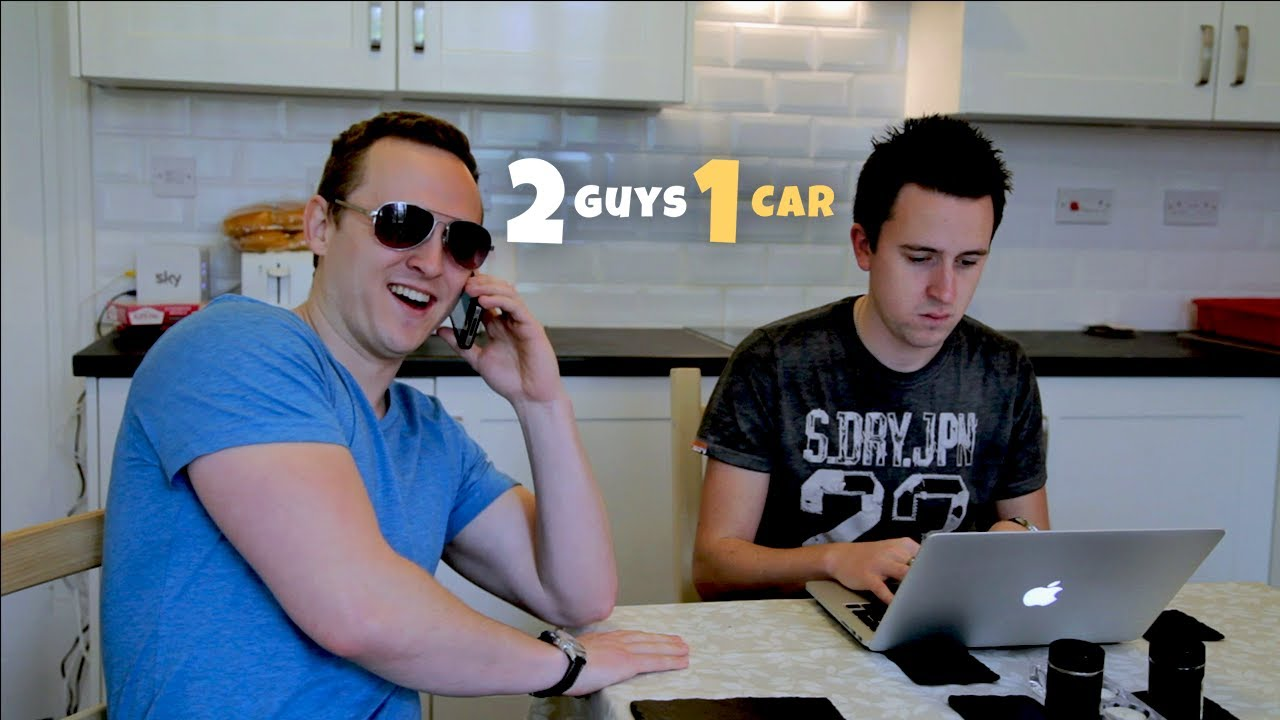 11 Things That Make You A Car Guy - Final Part