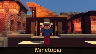Goldcompany uitleg Minetopia #58