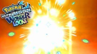 FIRST EVOLUTION! [#5]   Pokémon Ultra Sun And Moon Wonderlocke