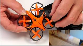 Helifar H803 transmitter or infrared hand control Whoop quad