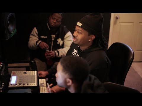 Behind The Beat with Nard & B - Break Down of Future's