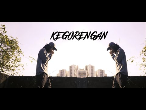 Haziq Haze - Kegorengan (Official Music Video)
