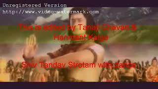 Shiv Tandav Stotram Mantra + Dance With Lyrics Most Powerful Shiva StotraMaha Rudra Avatar   YouTube
