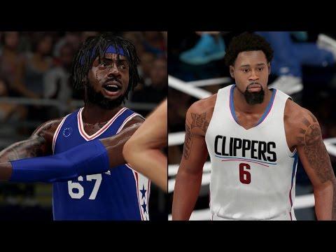 NBA 2K16 MyCareer #14 - Win Streak!!!