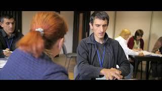 Свидетельство об обучении по программе ГЛОМОС Украина  2016