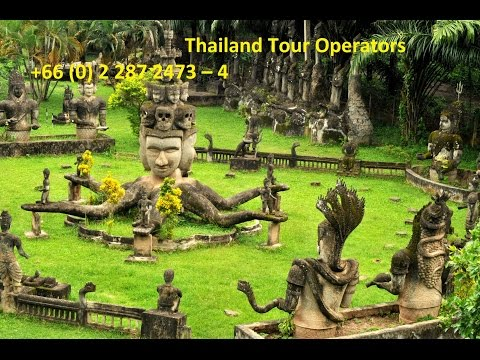 Thailand Tour Operator | Myanmar Vacation Package