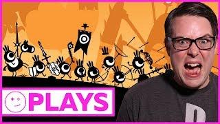 Patapon Remastered: Greg's Favorite Game Returns - Kinda Funny Plays